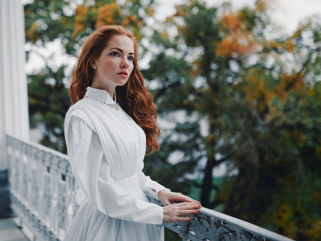 Oksana Butovskaya