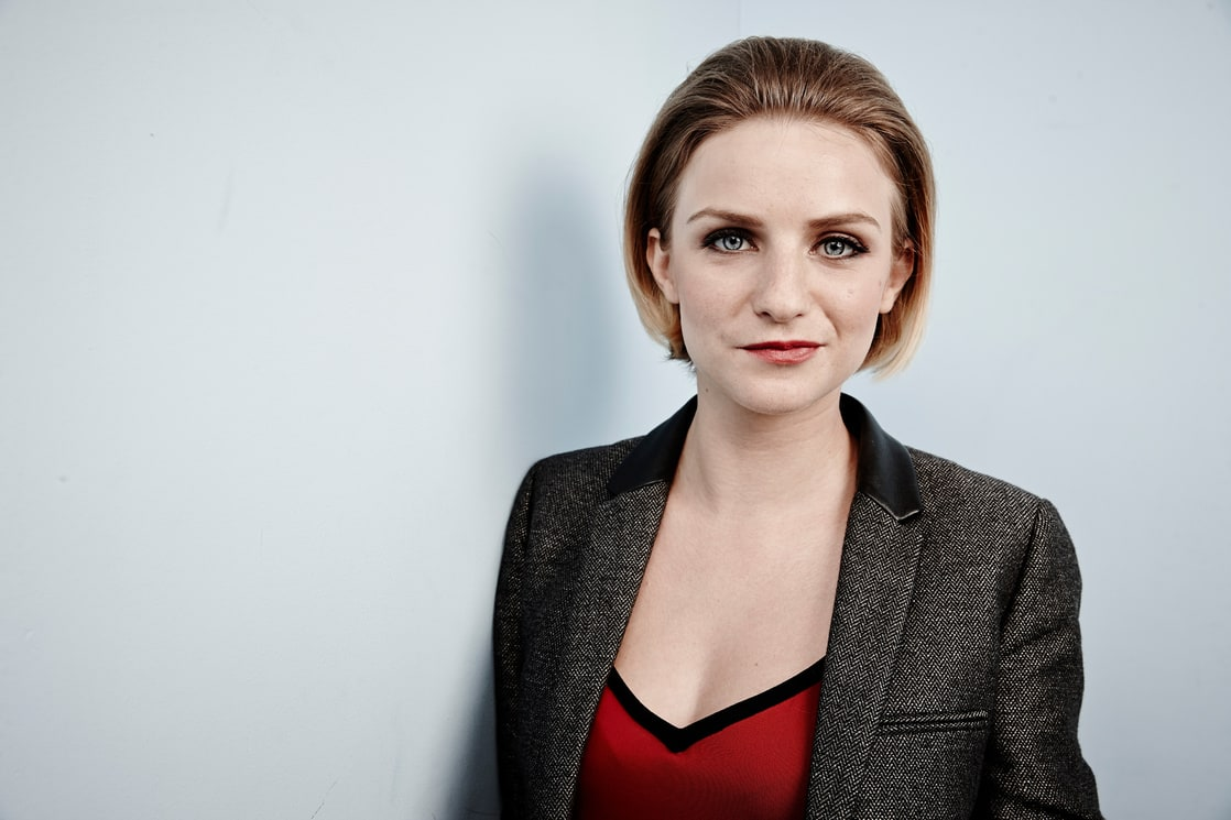 Picture of Faye Marsay