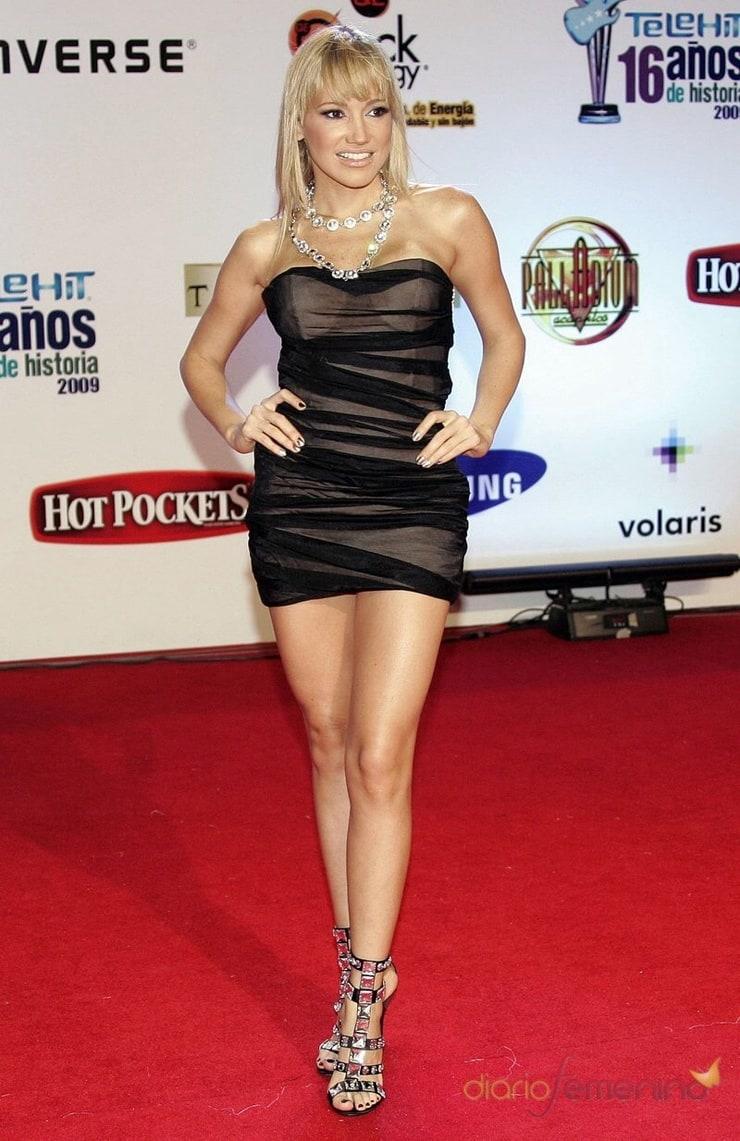 Fanny Lu - Fanny Lu Photos - Univisions 8th Annual Premios