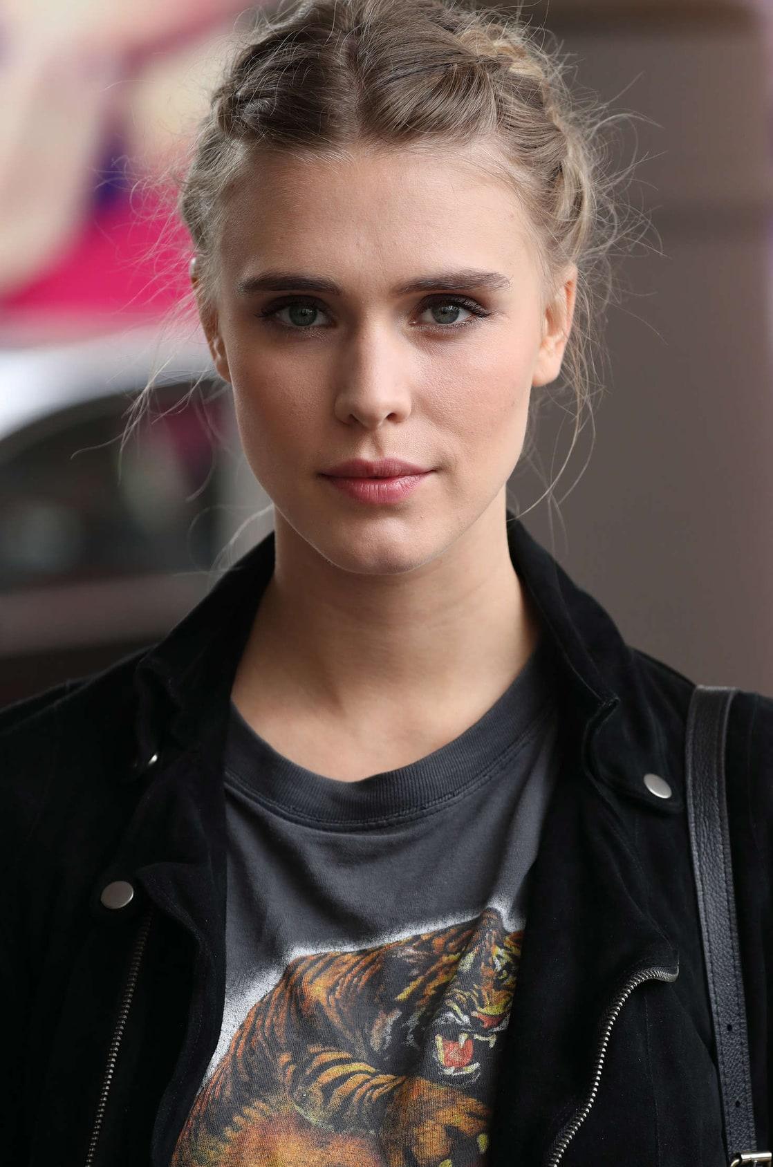 Sibylla Budd