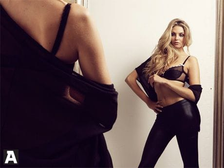 Picture of Tamsin Egerton  Tamsin Egerton Modelling