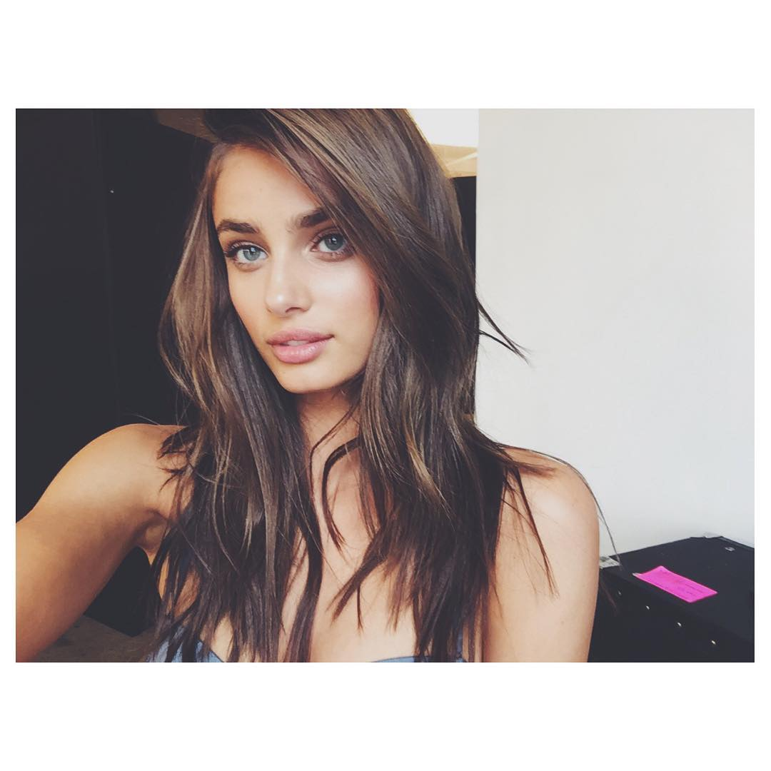 taylor marie hill latest - photo #44