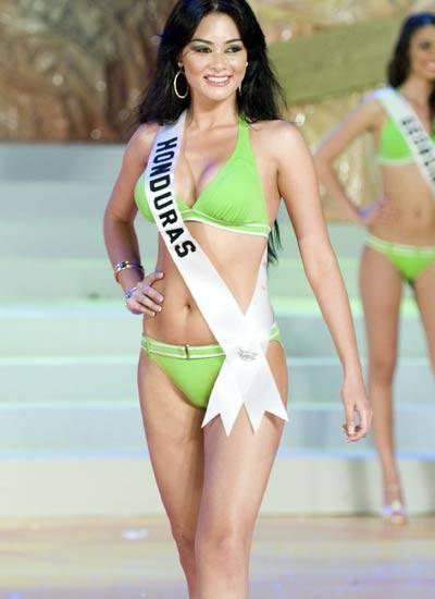 Nudist junior mis pageant av