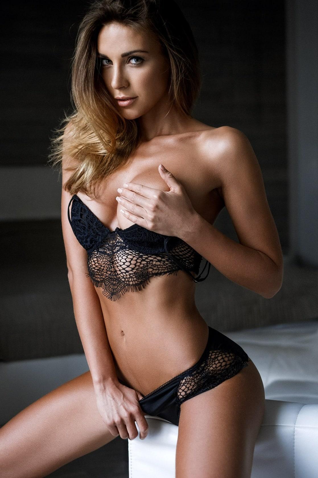 Maria Mezentseva nude photos 2019