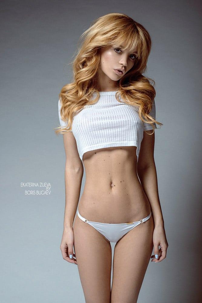 Picture Of Ekaterina Zueva