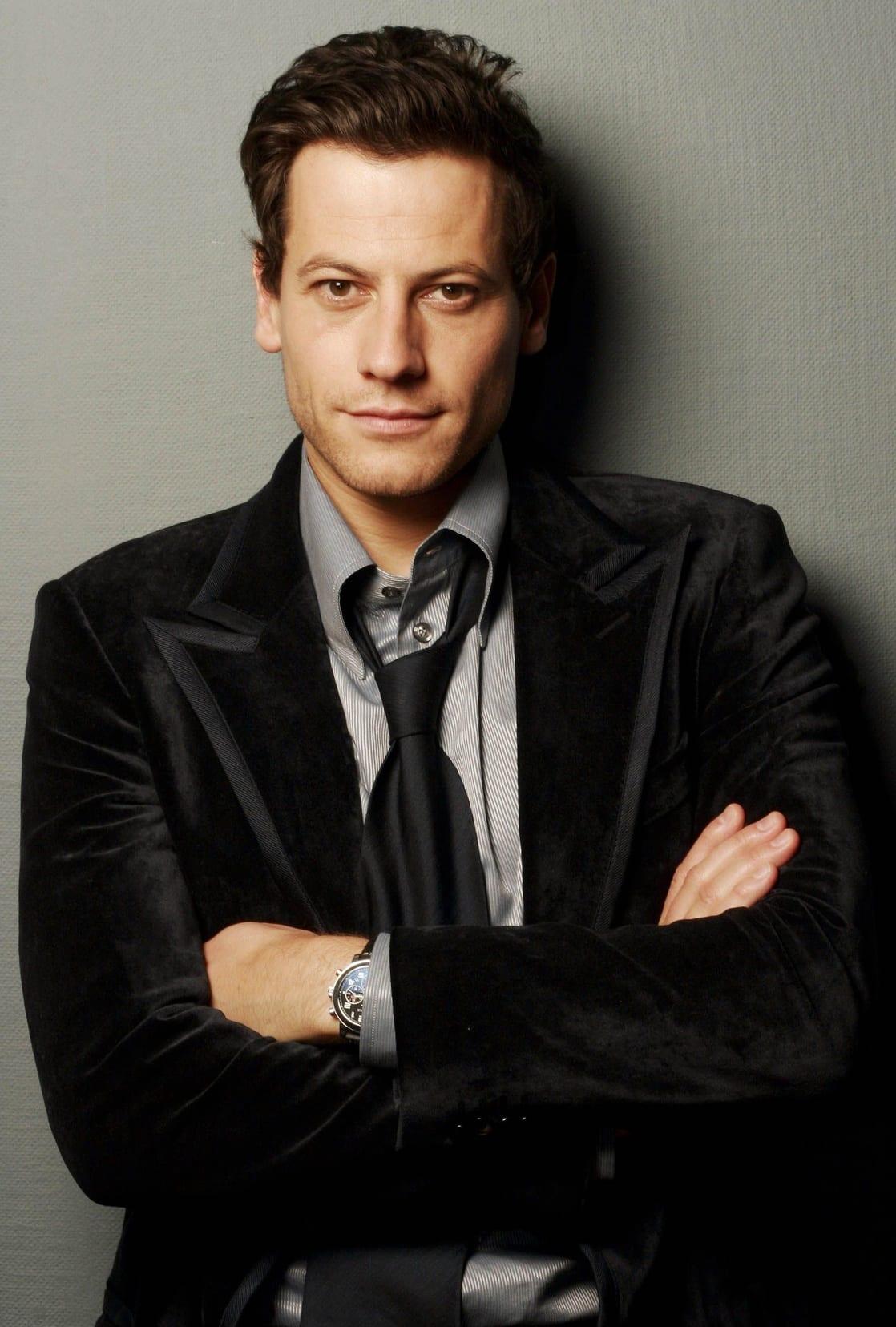 picture Ioan Gruffudd (born 1973)