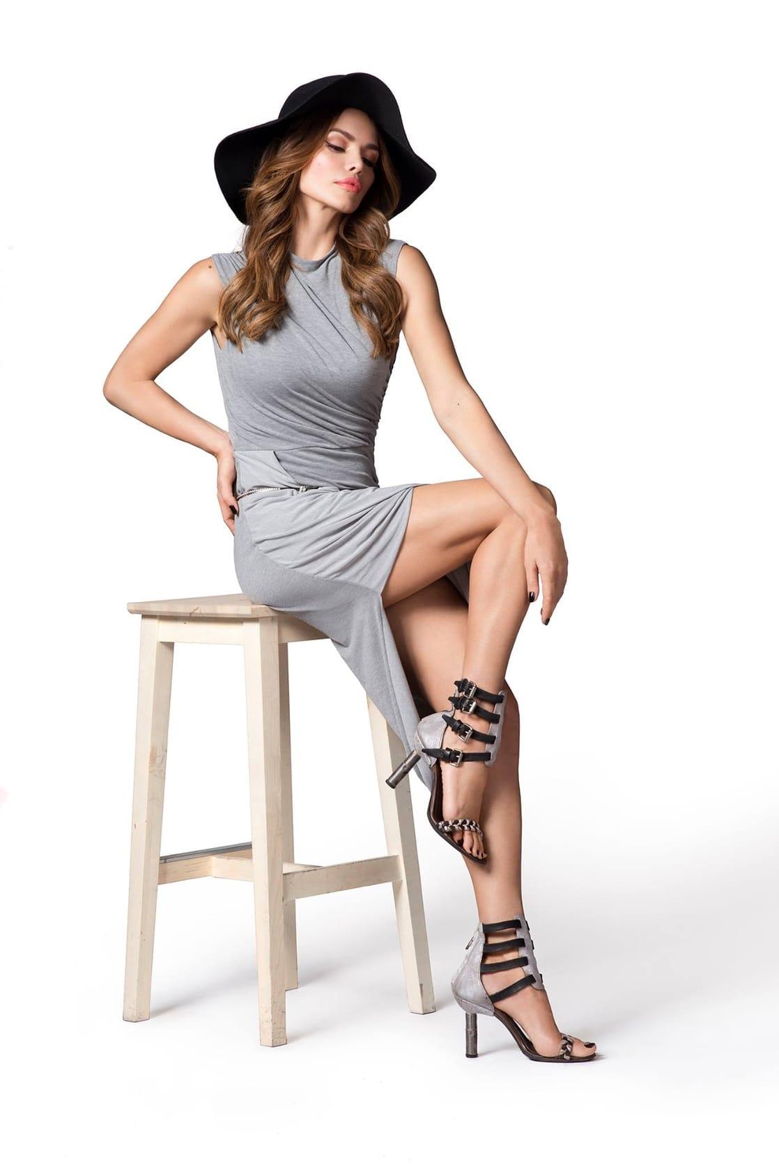 legs Is a cute Severina Vuckovic naked photo 2017