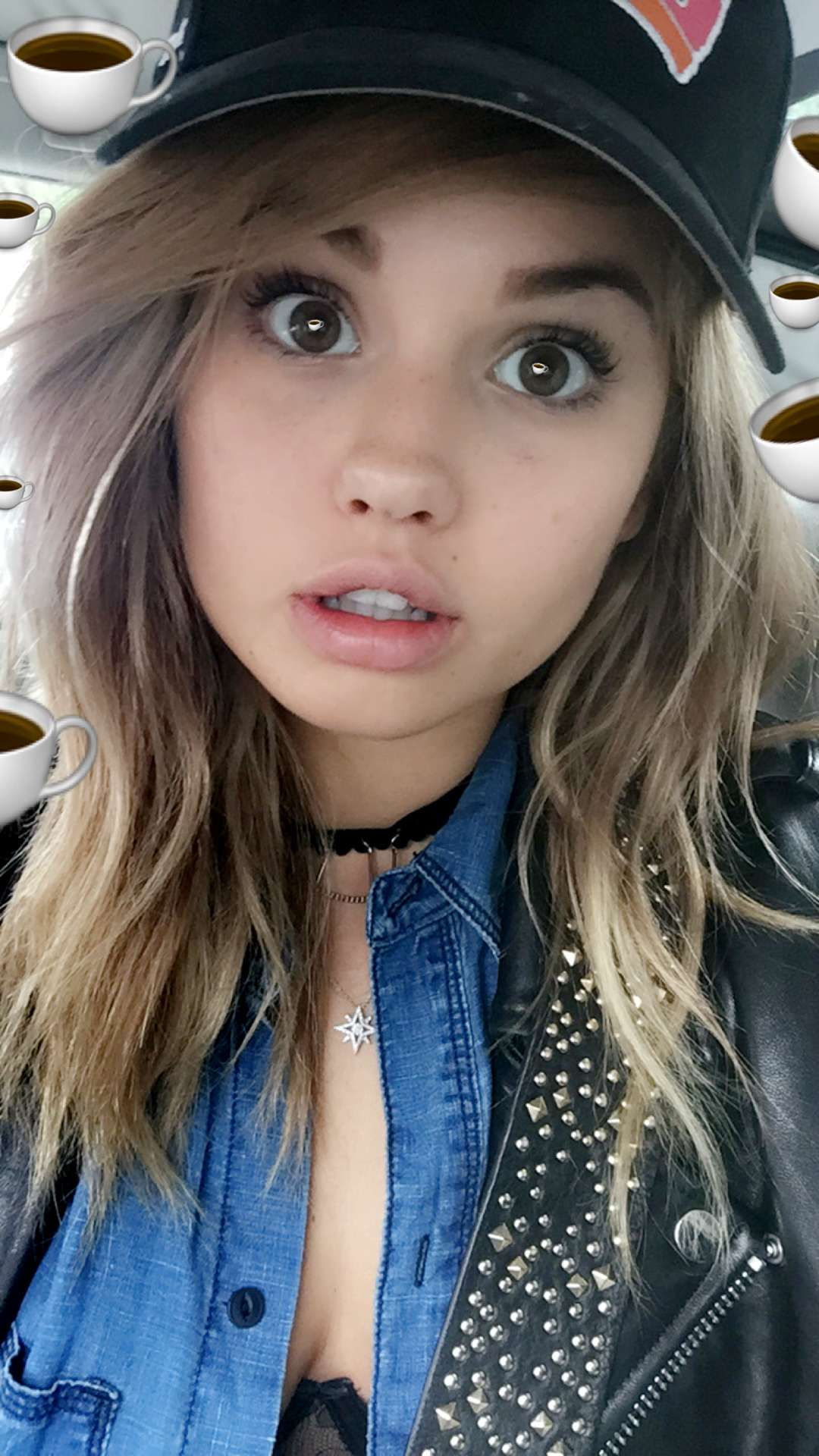 Snapchat Debby Ryan nudes (43 foto and video), Tits, Is a cute, Instagram, cameltoe 2019