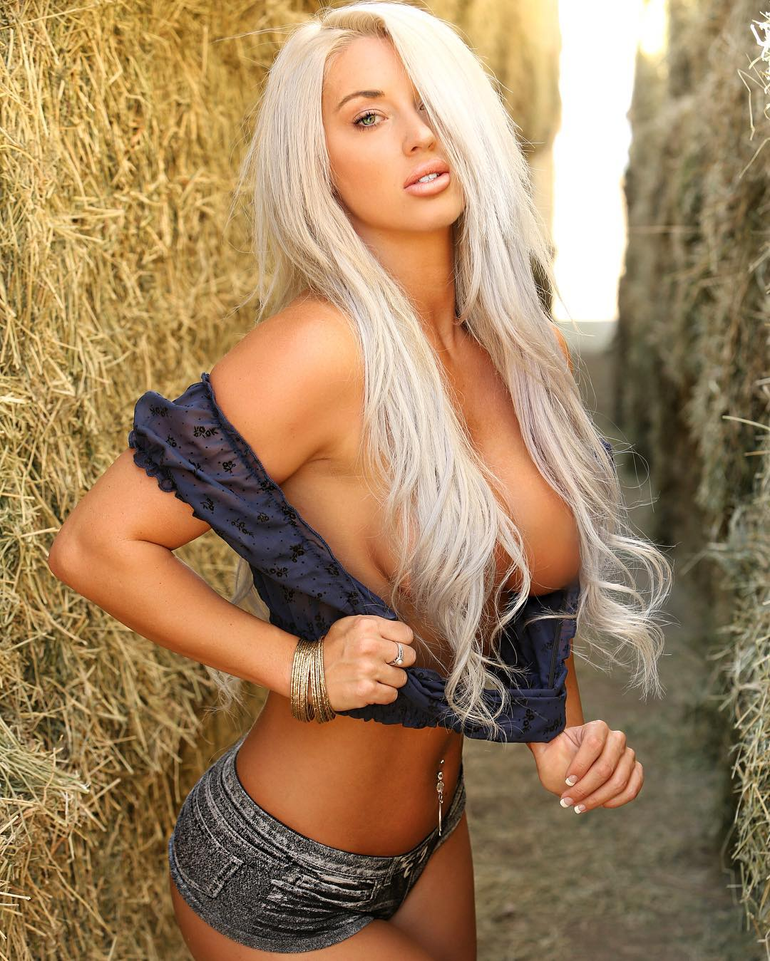 Laci Kay Somers Snapchat Package