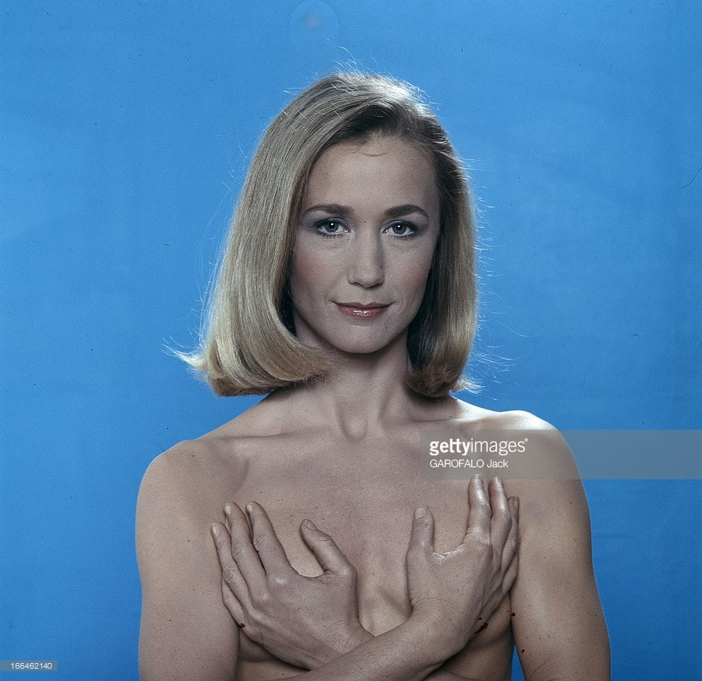 Brigitte Fossey Nude Photos 48