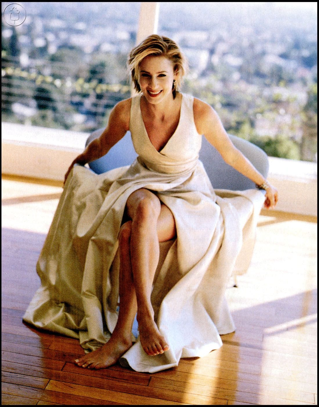 picture Traylor Howard