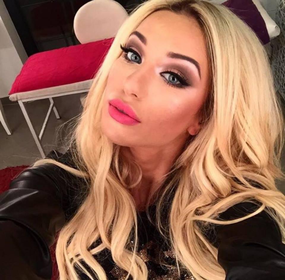 picture of adelina tahiri