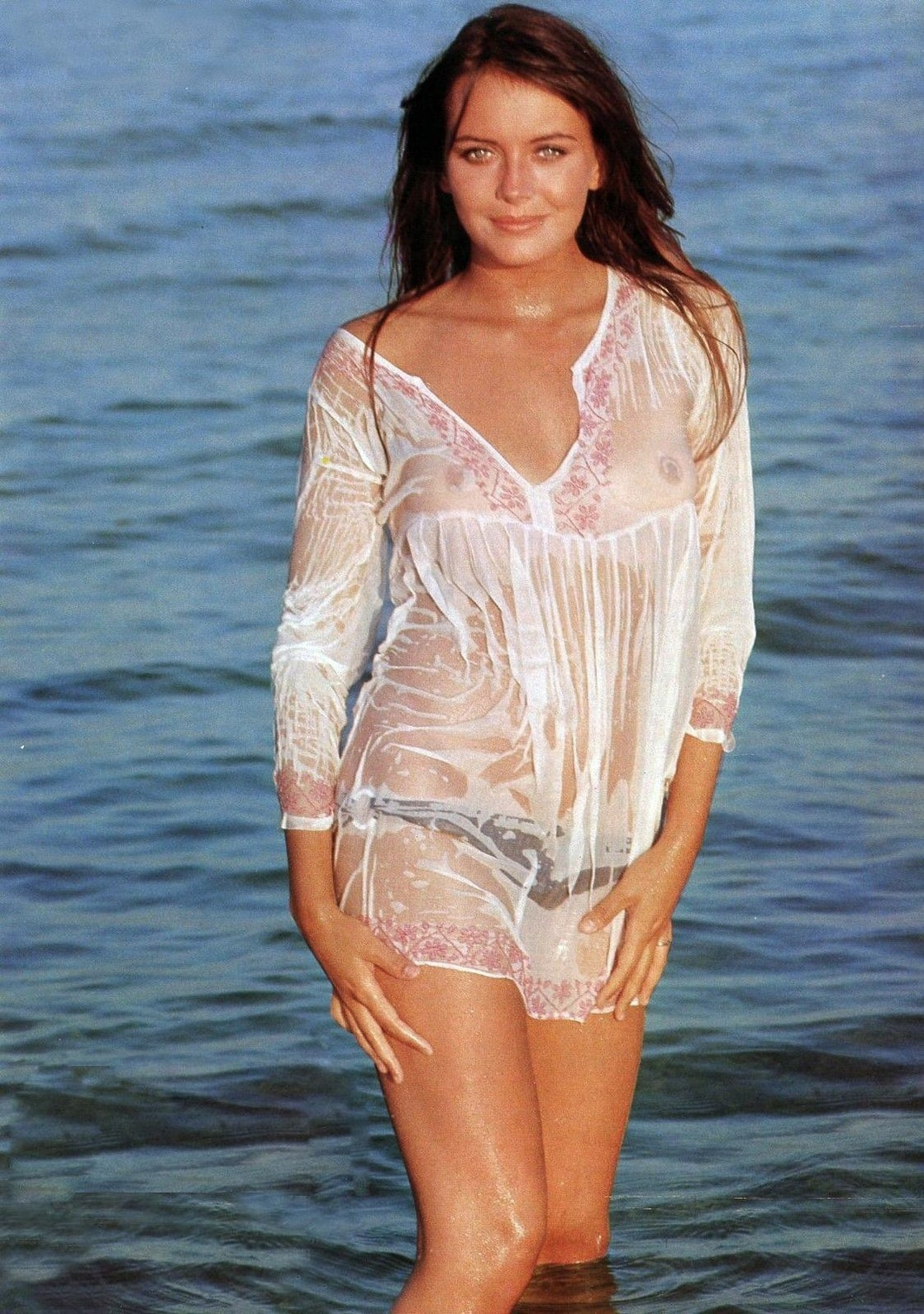 Lesley-Anne Down Nude Photos 89