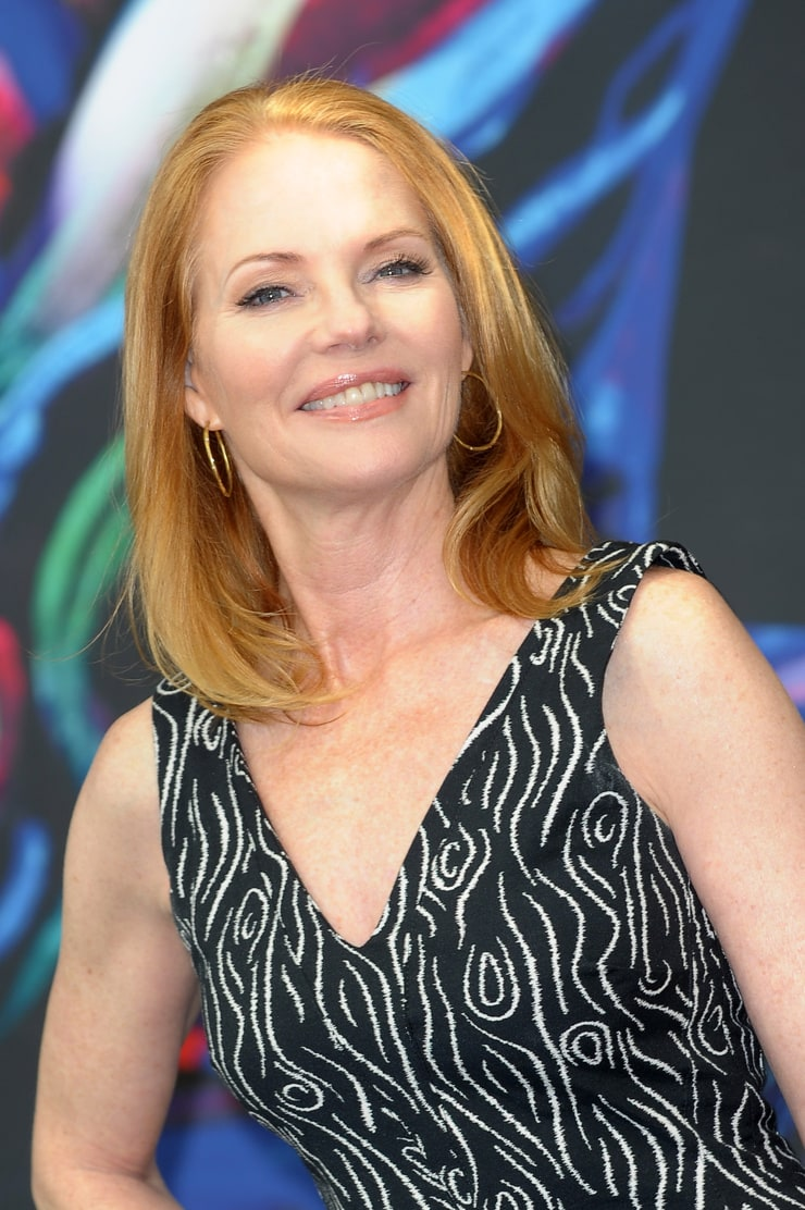 Marg Helgenberger Nude Photos 97