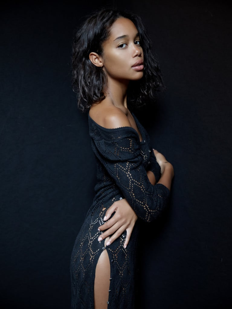 laura harrier codes of conduct
