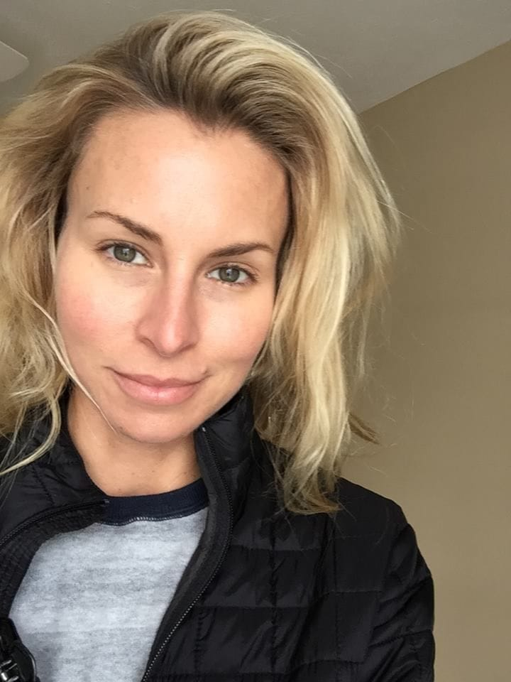 Niki Taylor Net Worth