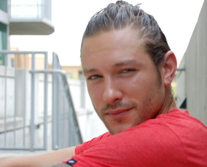 Picture Of Michael Graziadei