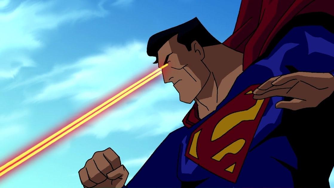 Superman: Doomsday (2007) Full Movie Online Movie25