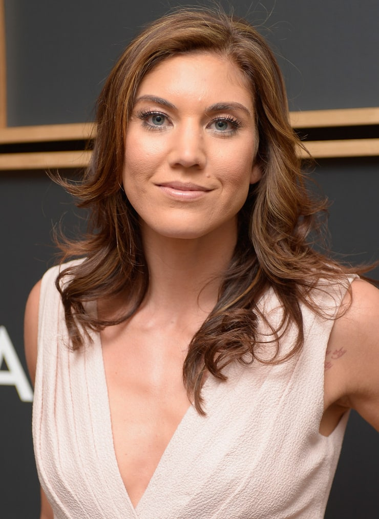 Picture of Hope Solo