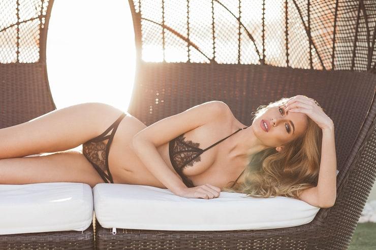 Renee talbert nude