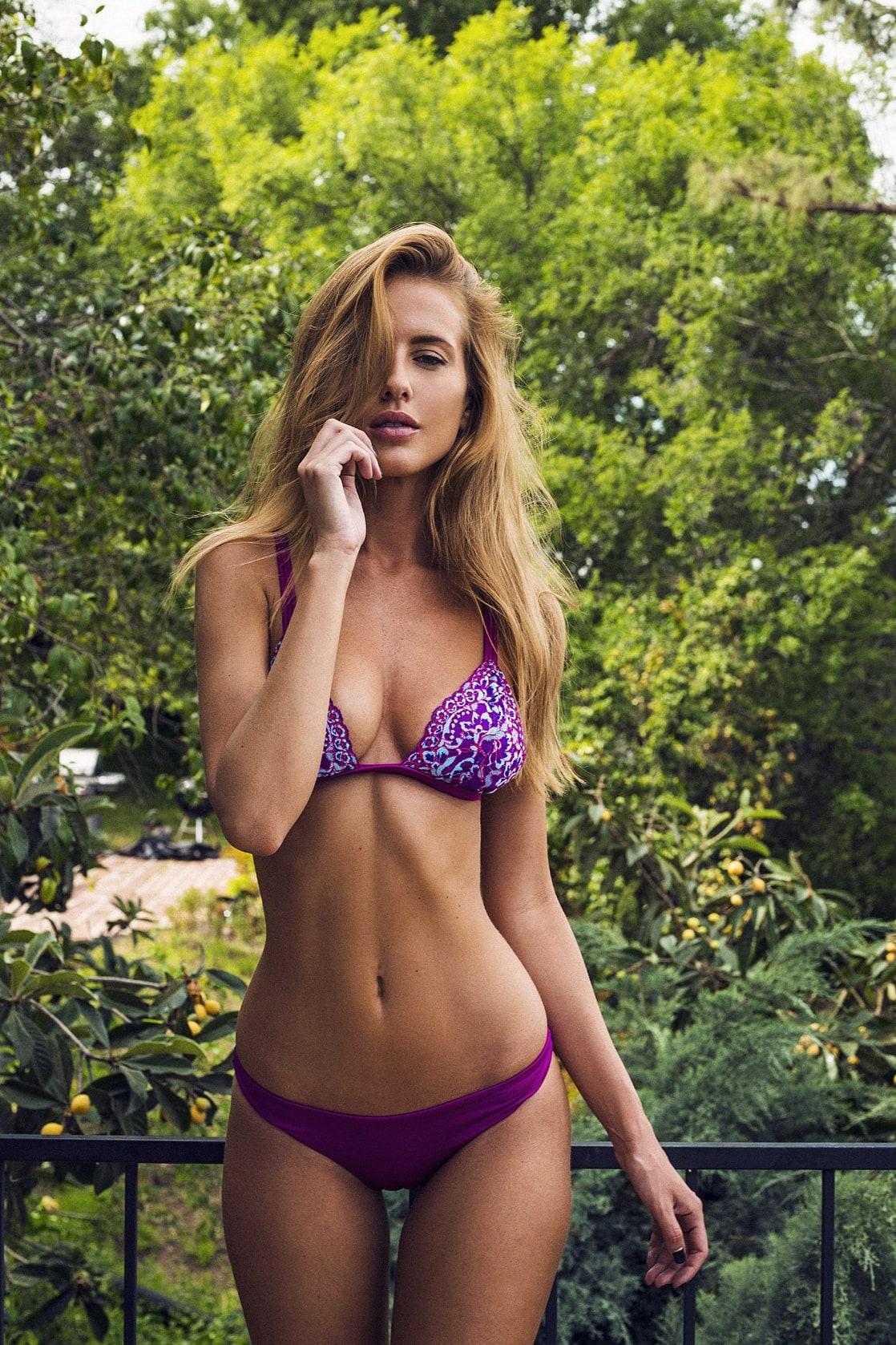 Renee Somerfield Nude Photos 15
