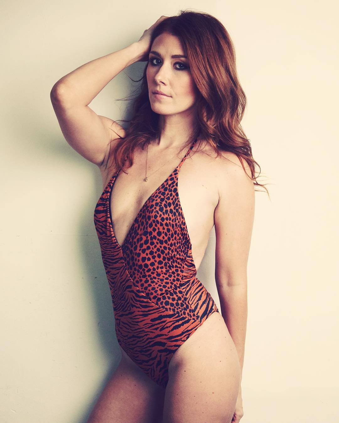 Bikini Hot Jewel Staite naked photo 2017