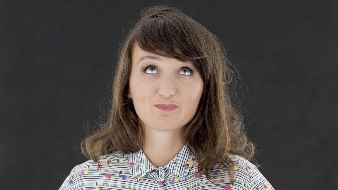 Mathilde Terrier