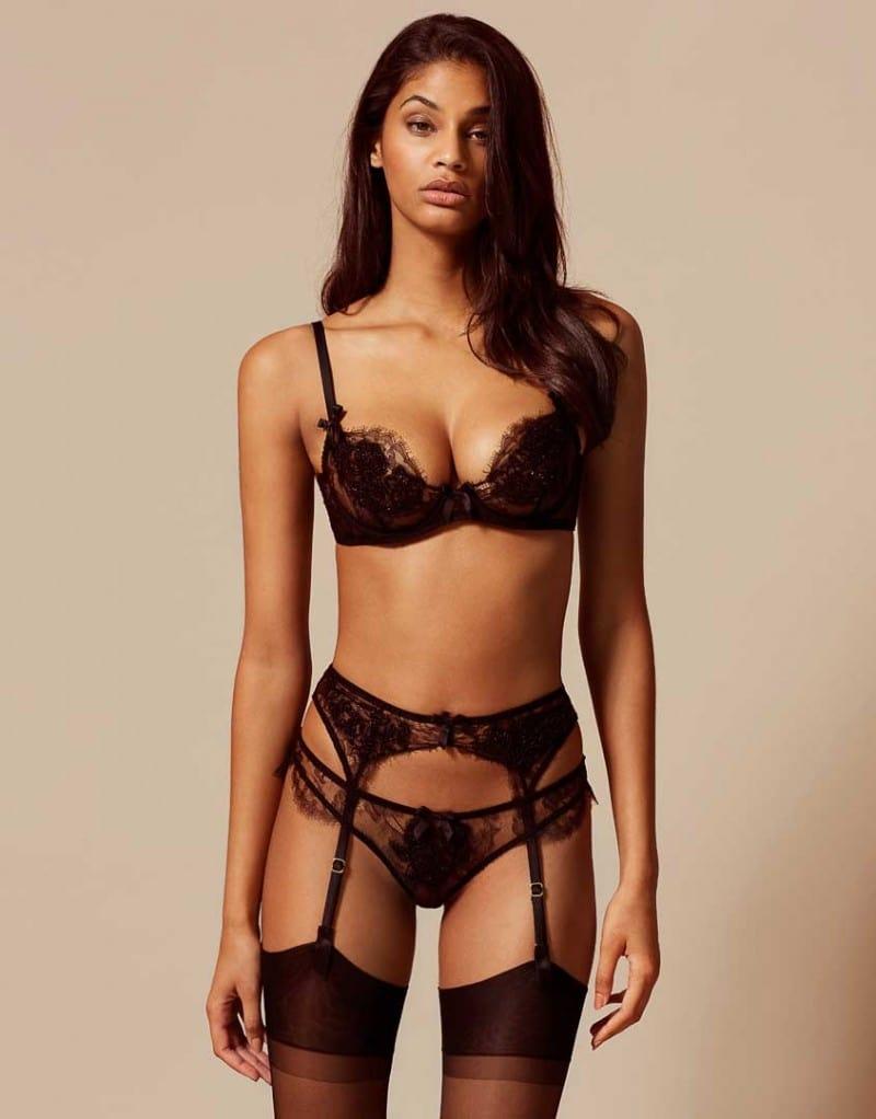 Is a cute Tsanna Latouche nude photos 2019