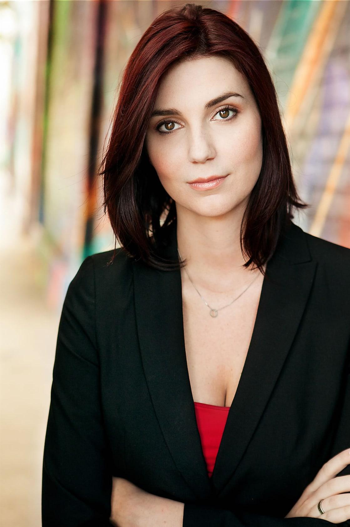 Samantha Stewart pharmacist