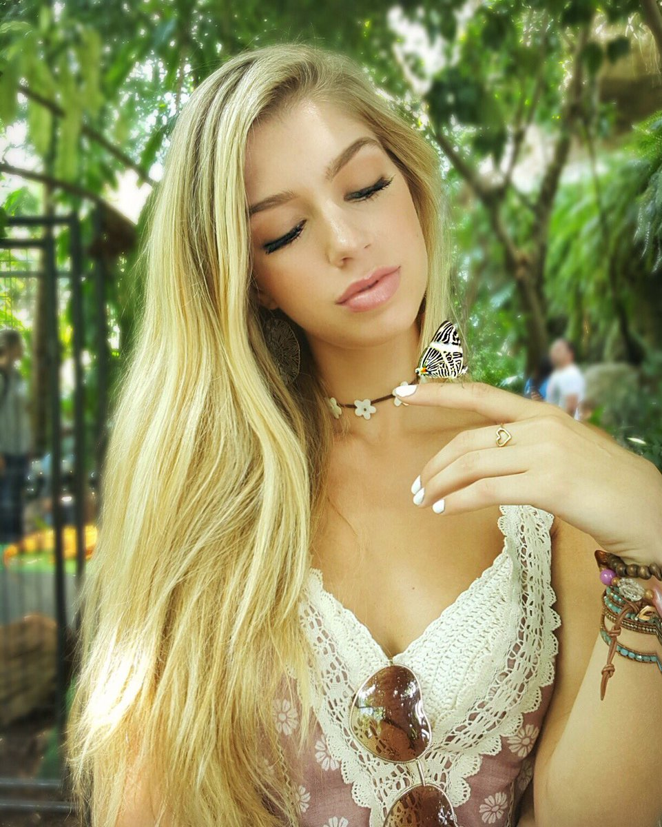 Allie Deberry Hot filmboards - question for the guys do you find this girl