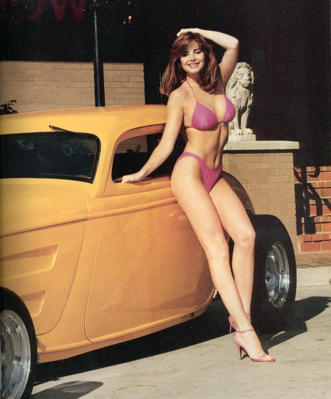 Cynthia Brimhall Nude Photos 24