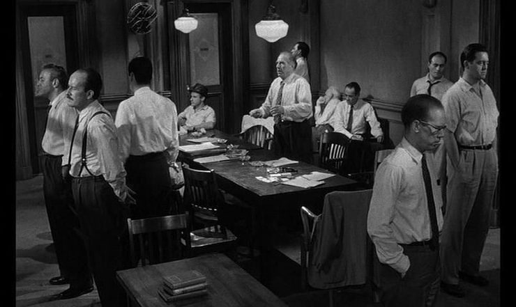 group decision making 12 angry men