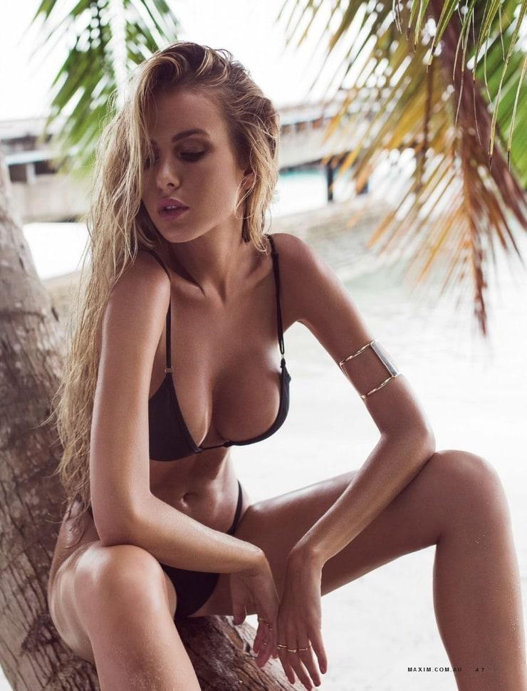 Nude Vegan Bio Foto