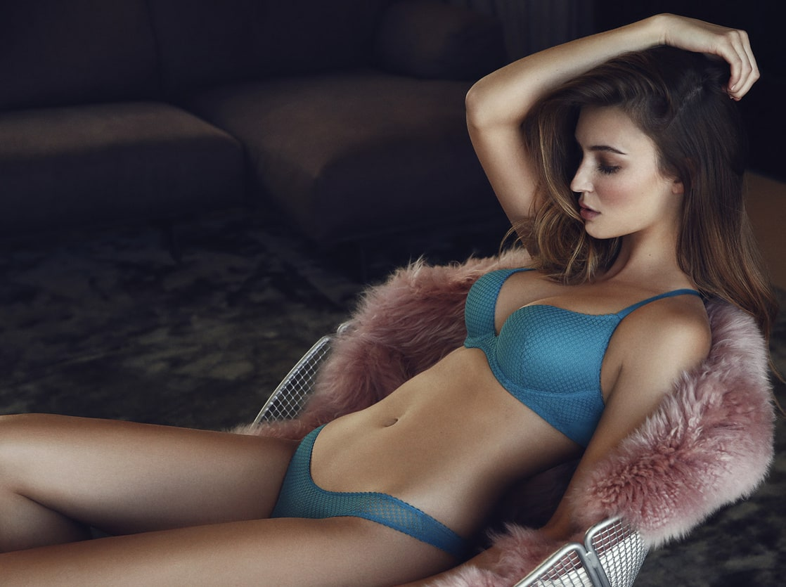 Picture Of Lorena Rae