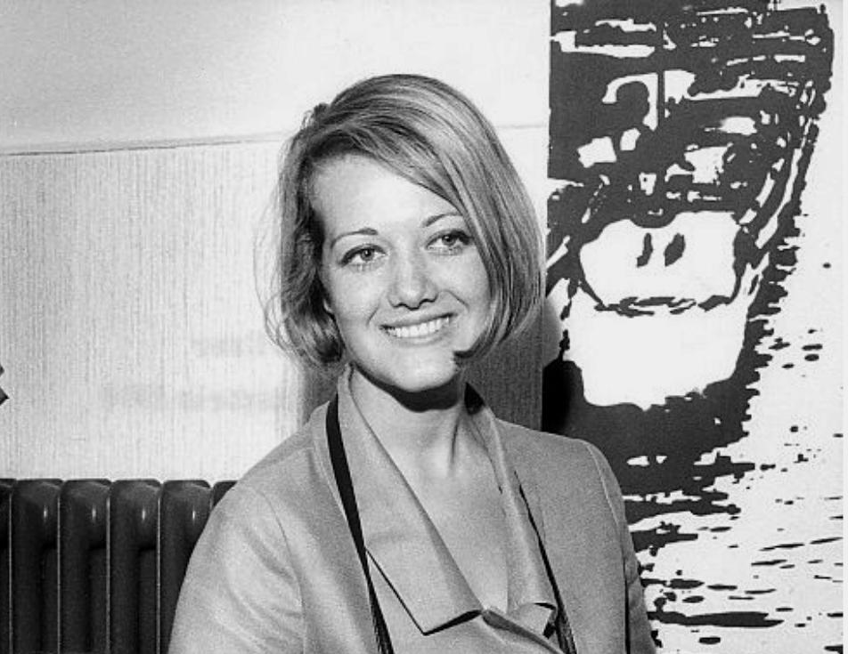 Blanche Cardinale