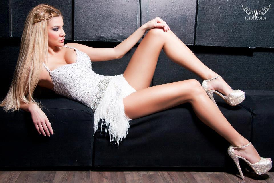 Marijana Stanojkovska