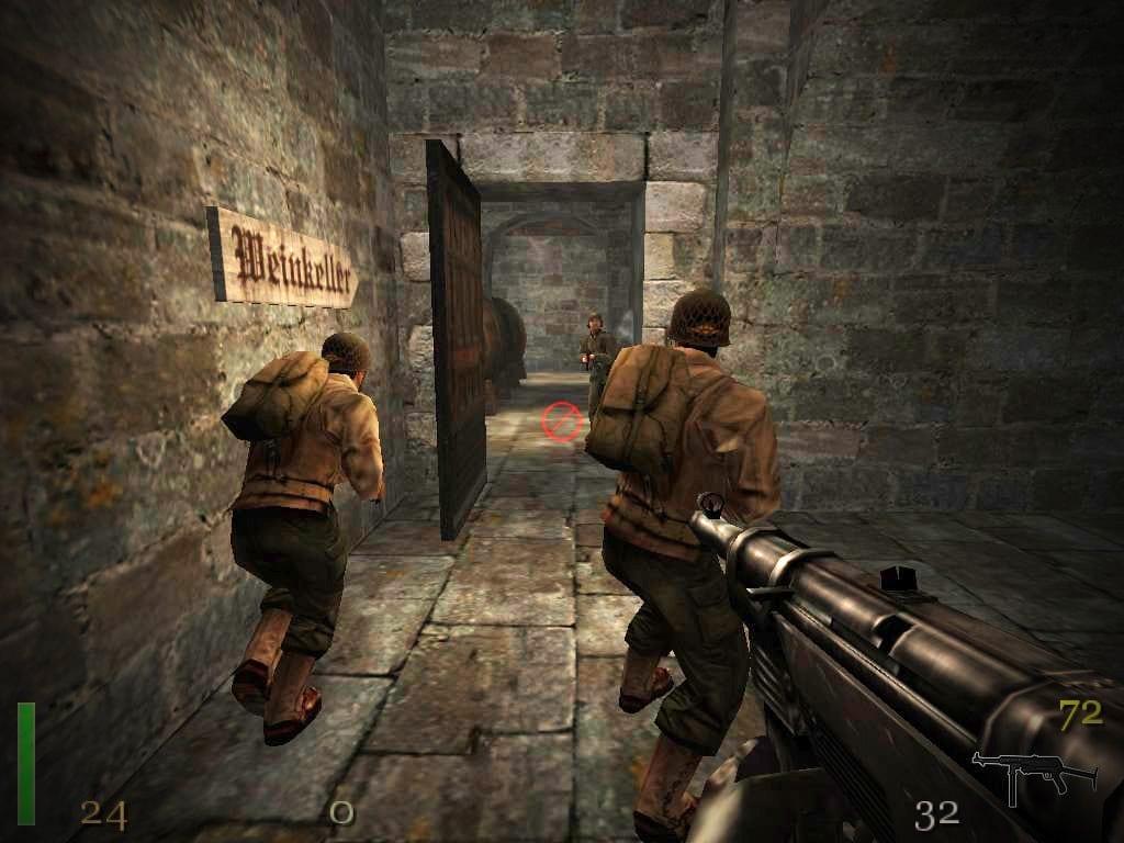 Picture Of Return To Castle Wolfenstein Operation Resurrection