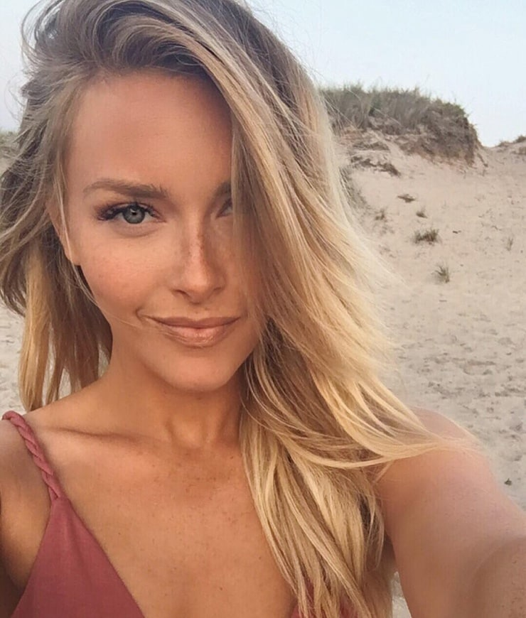 60 Top Camille Kostek Pictures Photos Images: Picture Of Camille Kostek