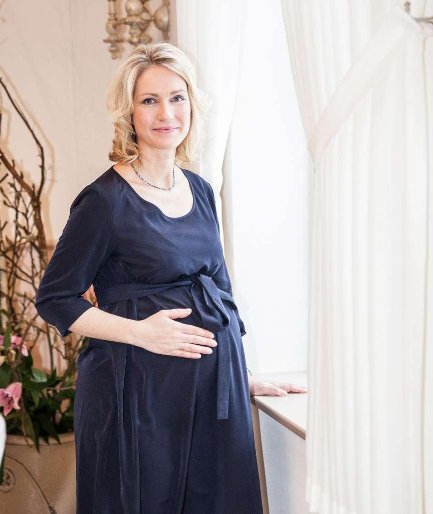 Manuela Schwesig Schwanger