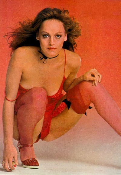 blackwood 1978 Nina playboy