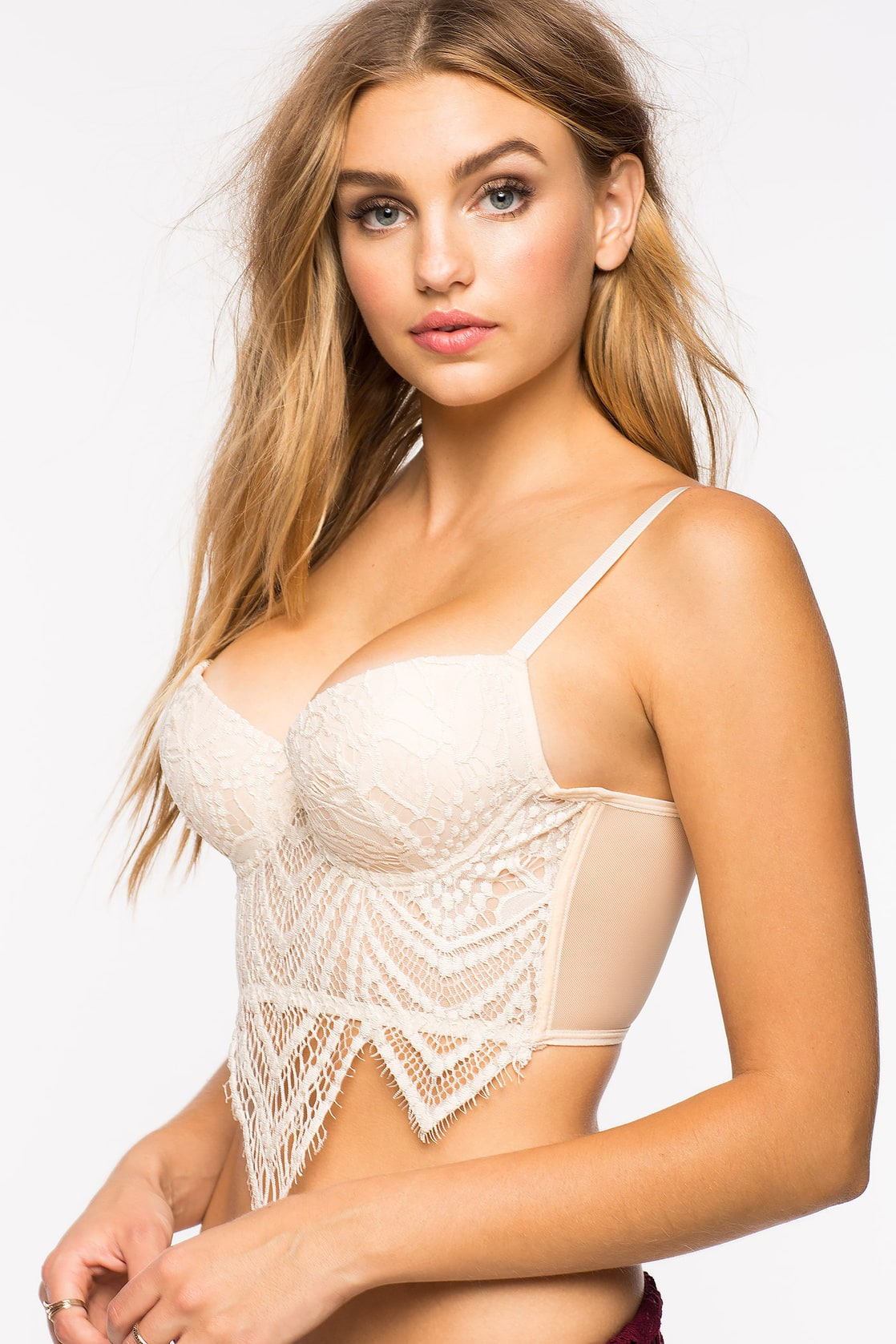 Erotica Olivia Brower nude photos 2019