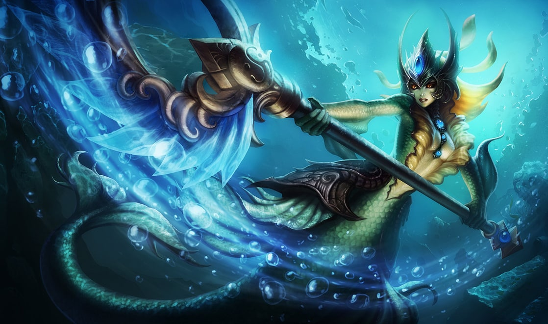 Nami (League of Legends)