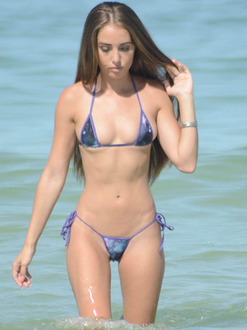 Melissa Lori nude (65 foto) Bikini, 2015, in bikini
