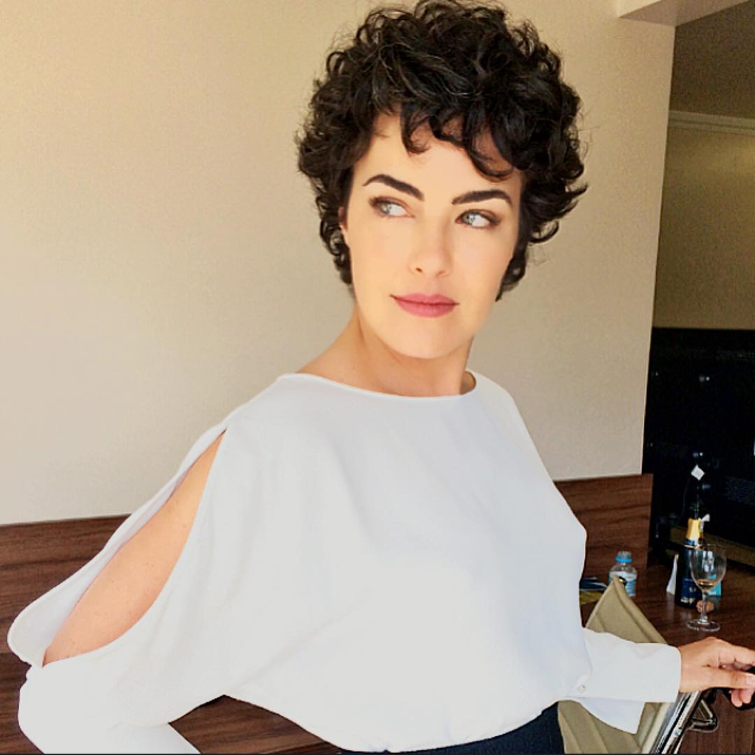 Picture of Ana Paula Arósio