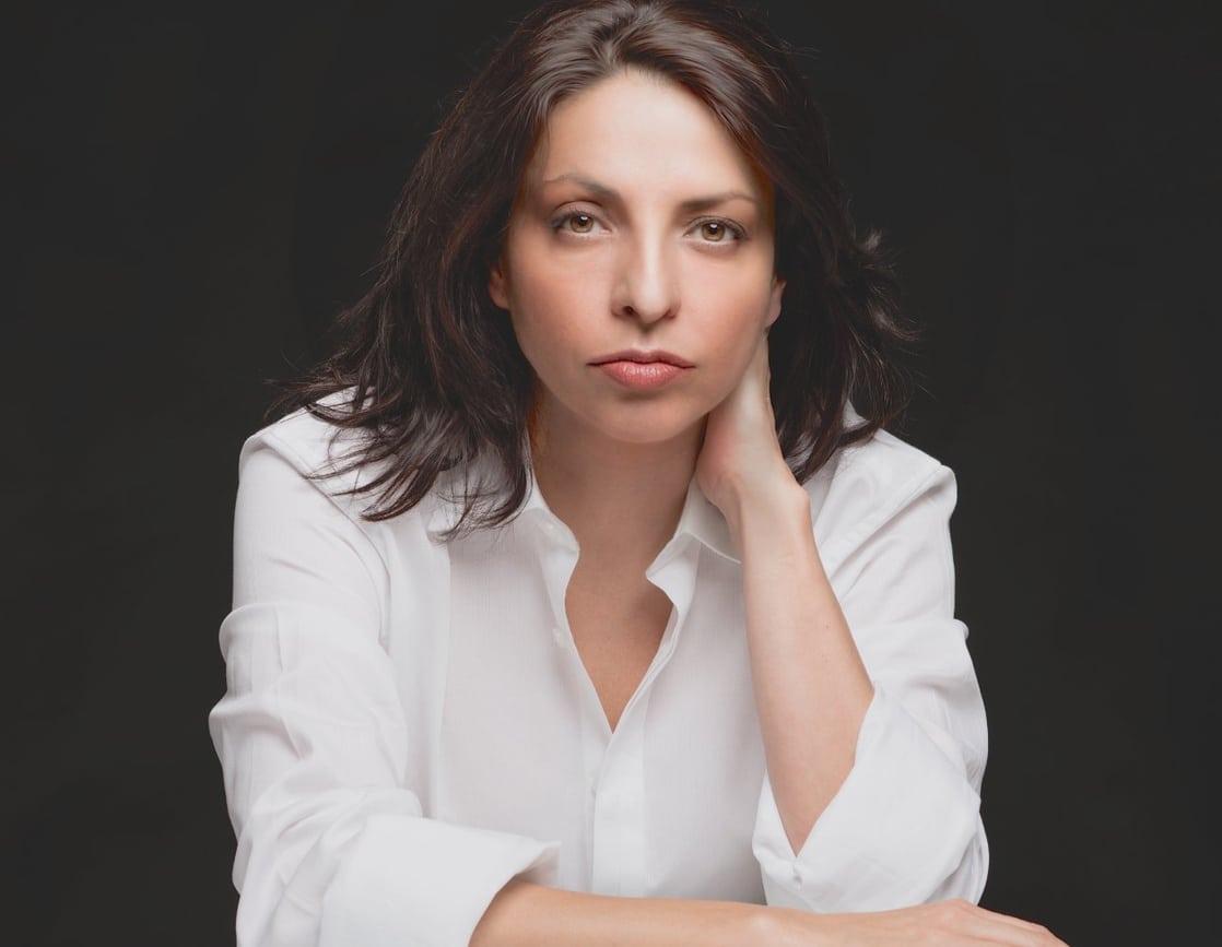 Veronica Falcón