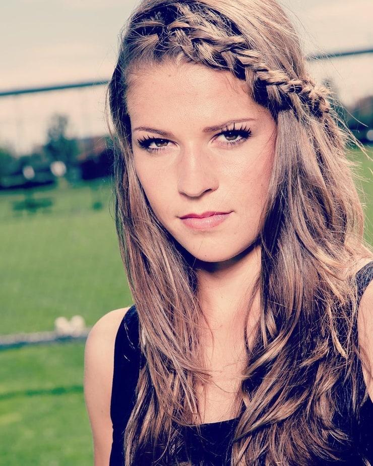 Picture of Melanie Leupolz