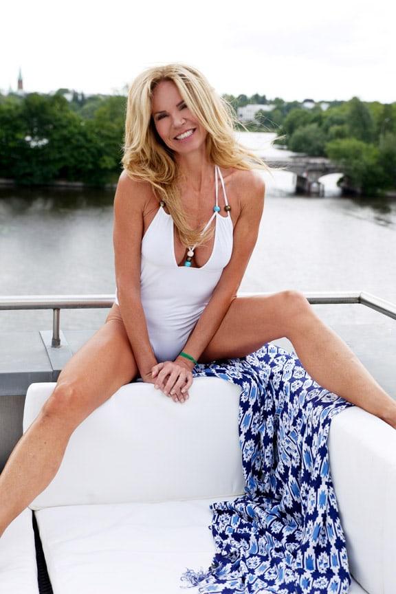Picture of Rosalie Van Breemen