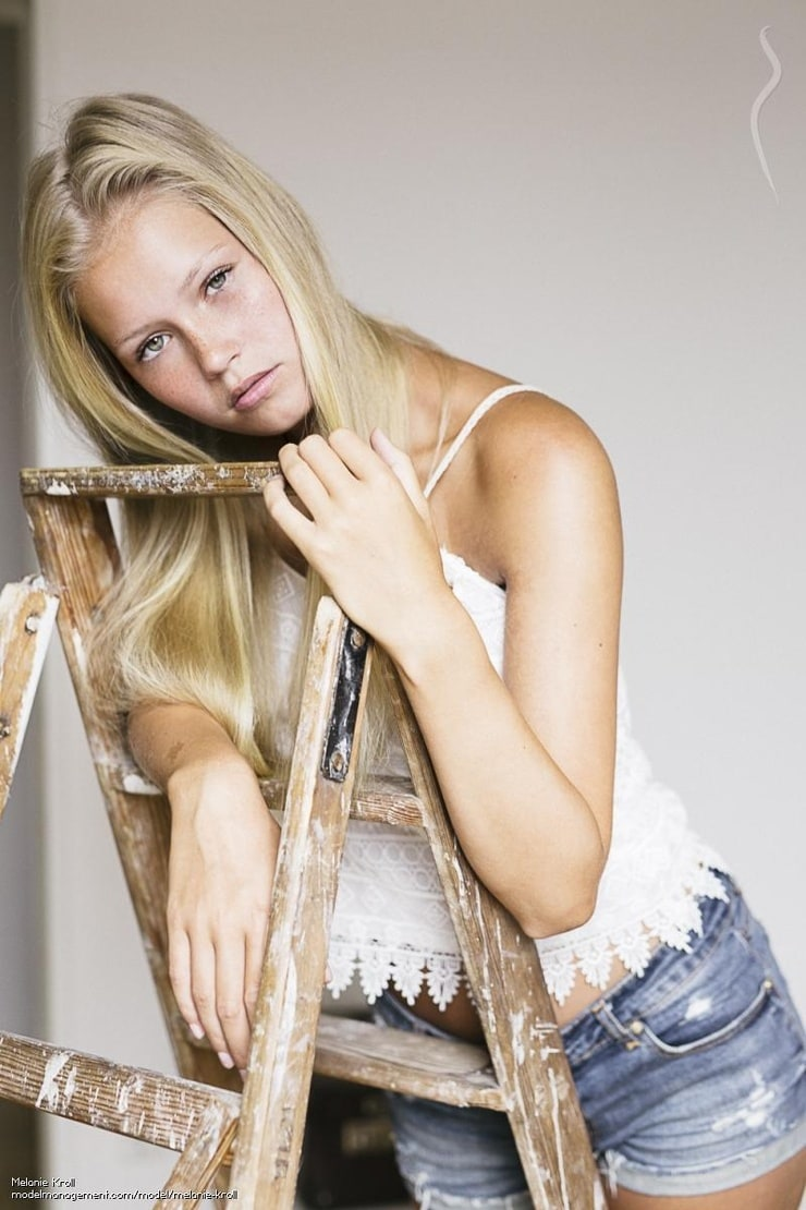 Picture of Melanie Kroll