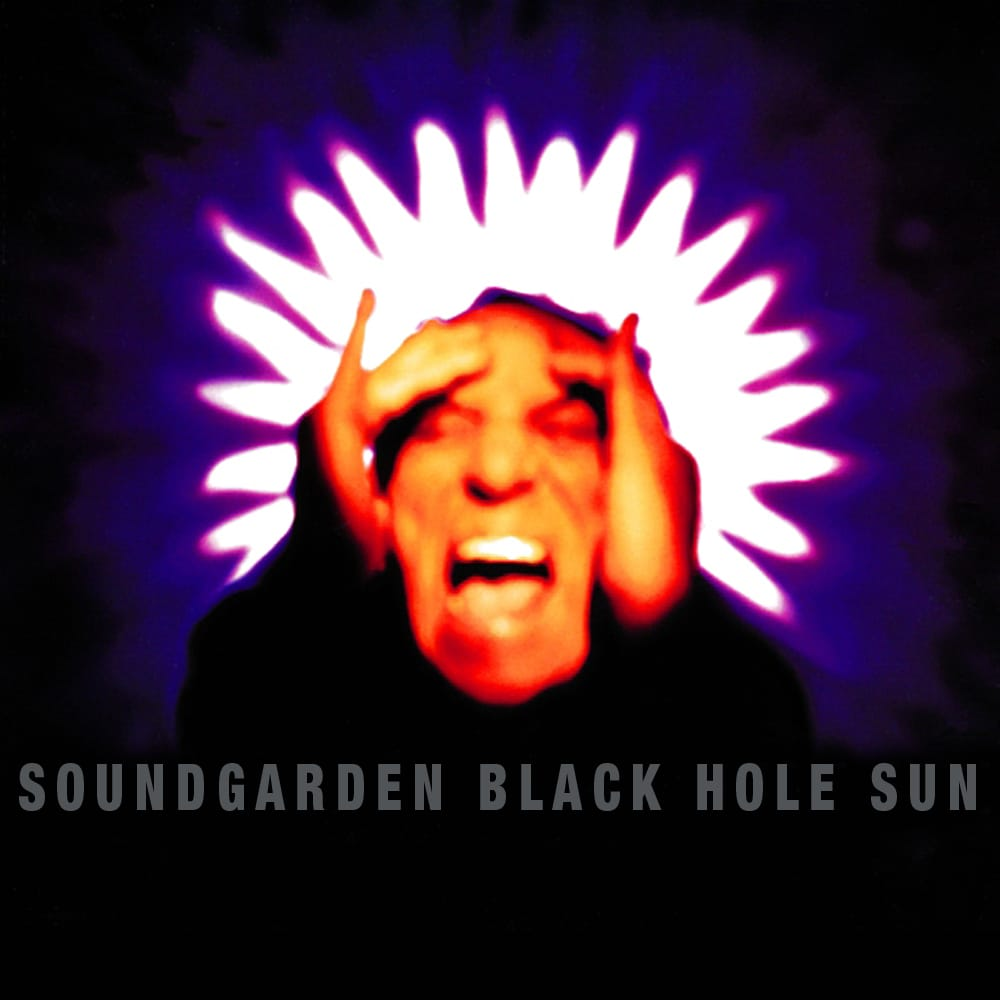 Image Result For Black Hole Sun Lyrics
