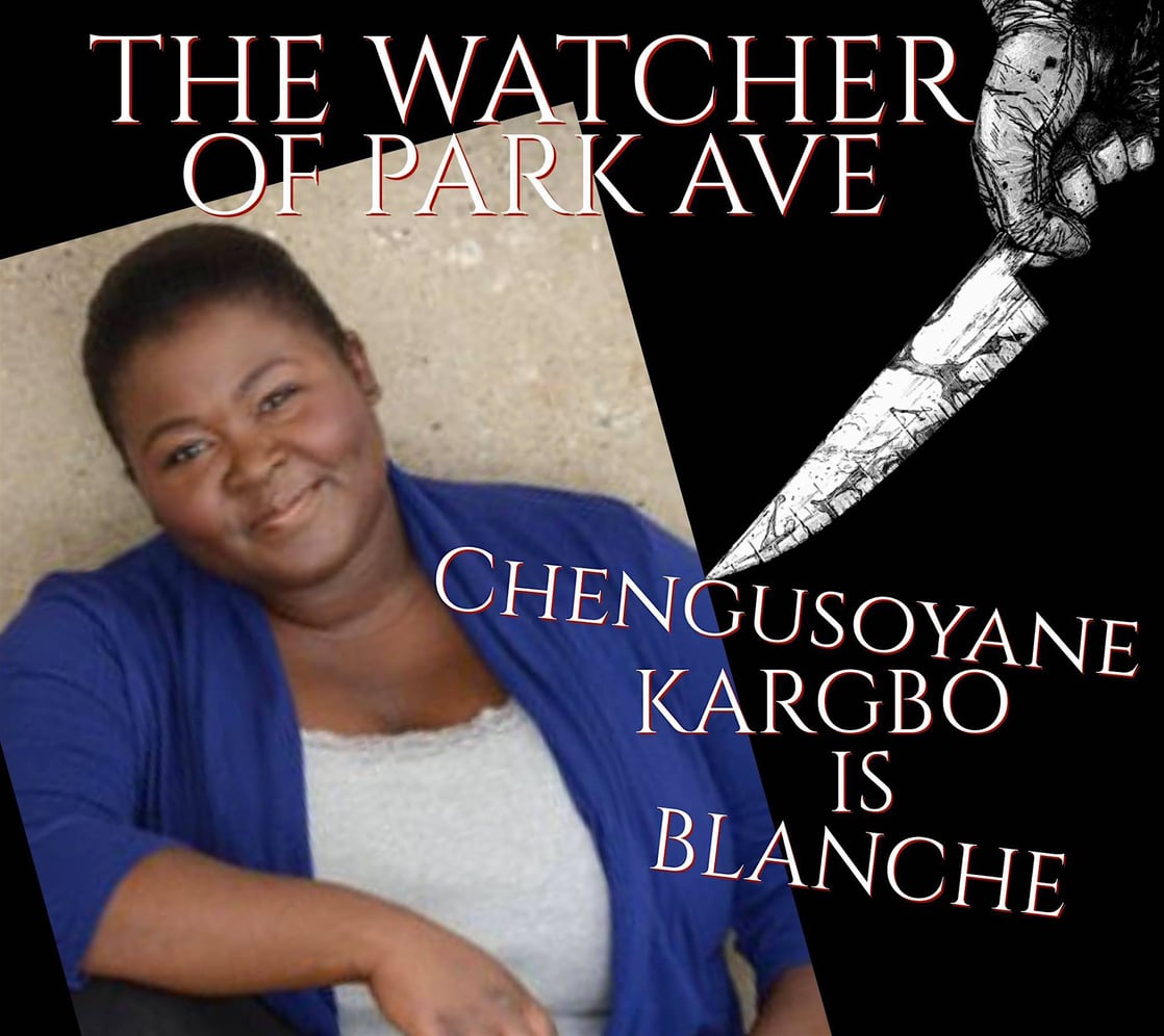 The Watcher of Park Avenue